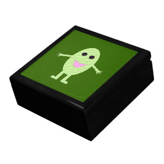 Happy Green Grape Gift Box
