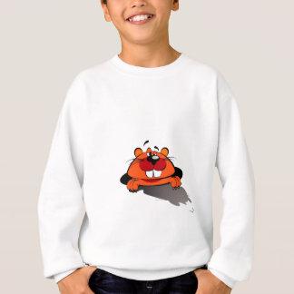 Happy Groundhog Day Sweatshirt