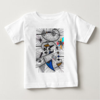 Happy Gryphons Baby T-Shirt