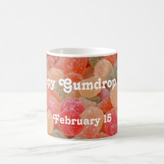 Happy Gumdrop Day Mug