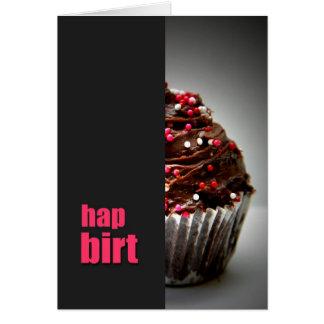 Happy Half-Birthday Greeting Card