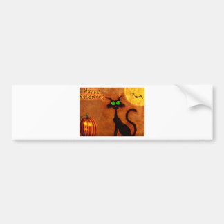 happy_halloween_1024x768.jpg bumper sticker