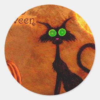 happy_halloween_1024x768.jpg round stickers