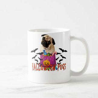 HAPPY HALLOWEEN 2015 PUGS ;'.png Coffee Mug