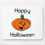 Happy Halloween (5) Mousepad