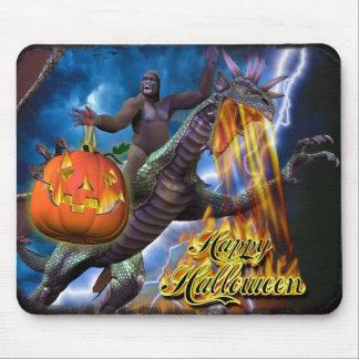 Happy Halloween 7 Mousepad