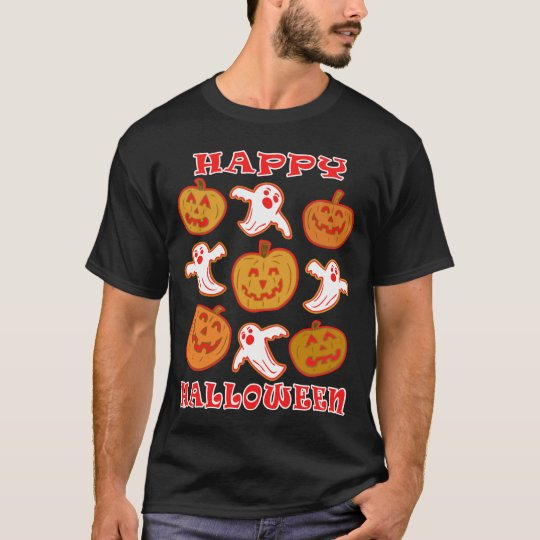 Happy Halloween #9 T-Shirt