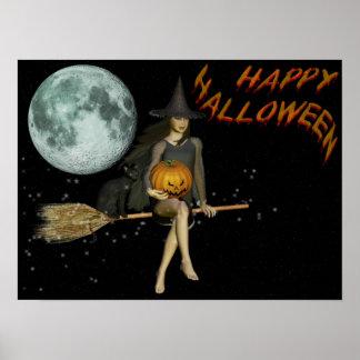 Happy Halloween - Affiches
