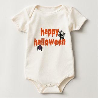 Happy Halloween Baby Clothes Baby Bodysuit
