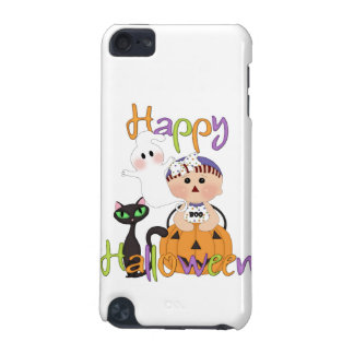 Happy Halloween Baby Friends iPod Touch 5G Cover