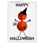 Happy Halloween Basketball Cards