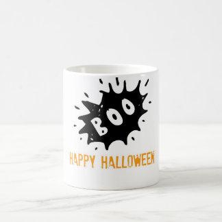 Happy Halloween Boo! Coffee Mug