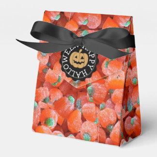 Happy Halloween Candy Pumpkins Party Favor Bags Favour Box