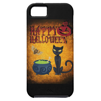Happy Halloween Case For The iPhone 5