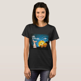 Happy Halloween Chihuahua T-Shirt