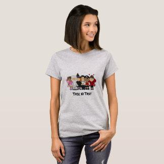 Happy Halloween Children T-Shirt
