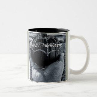 Happy Halloween Cup