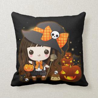 Happy Halloween Cushions