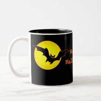 Happy Halloween - Customize this Mug