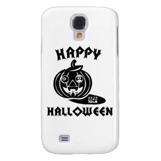 Happy Halloween Galaxy S4 Case