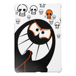 Happy Halloween Ghosts iPad Mini Covers