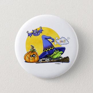 Happy Halloween Gifts 6 Cm Round Badge