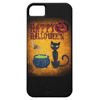 Happy Halloween iPhone 5 Covers