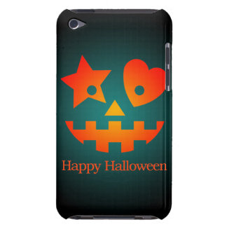 Happy Halloween iPod Touch Covers