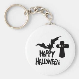 Happy Halloween - Keychain
