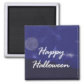 Happy Halloween Refrigerator Magnets