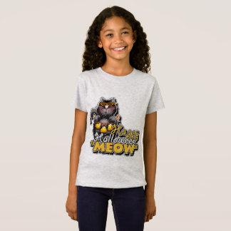 Happy Halloween Meow T-Shirt