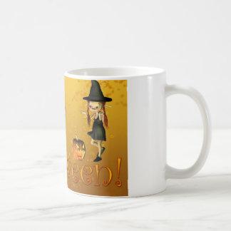 Happy Halloween Coffee Mugs