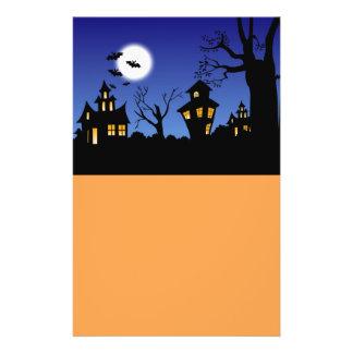 Happy Halloween Night 14 Cm X 21.5 Cm Flyer