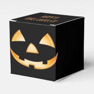 Happy Halloween Party Treat Box