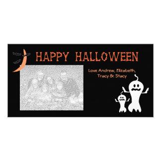 Happy Halloween Photo Cards