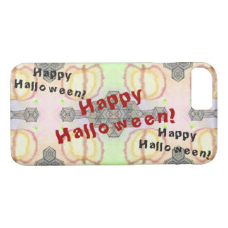 Happy Halloween! Playfully-Patterned Smart Case
