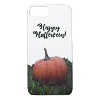 Happy Halloween Pumpkin Phone Case