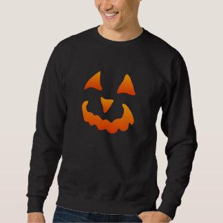 Happy Halloween Pumpkin Sweatshirt