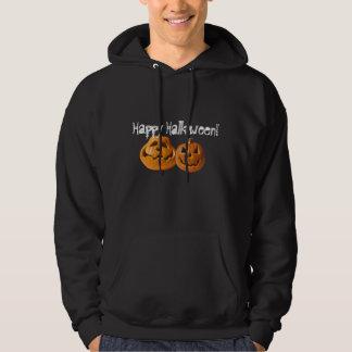 Happy Halloween Pumpkins Hoody