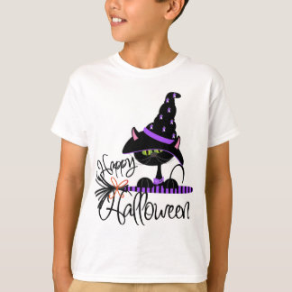 Happy Halloween Shirt for kids!