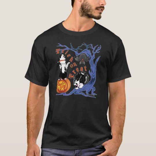 Happy Halloween Shirts All Colours
