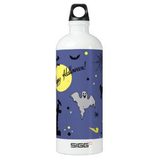 Happy Halloween SIGG Traveller 1.0L Water Bottle