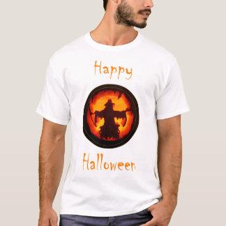 Happy Halloween - T-Shirt