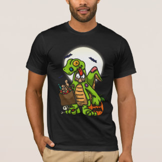 Happy Halloween Trick or Treat Men's T-Shirt
