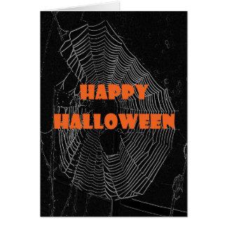 Happy Halloween Web Card