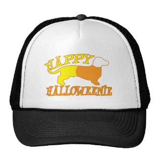 Happy Halloweenie Cap