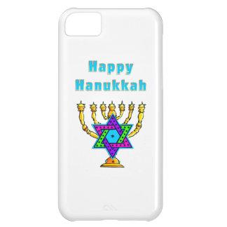 Happy Hanukkah Case For iPhone 5C