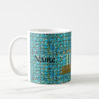 Happy Hanukkah Coffee Mug