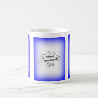 Happy Hanukkah Coffee Mug