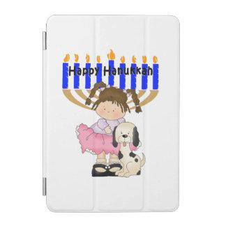 Happy Hanukkah Friends iPad Mini Cover